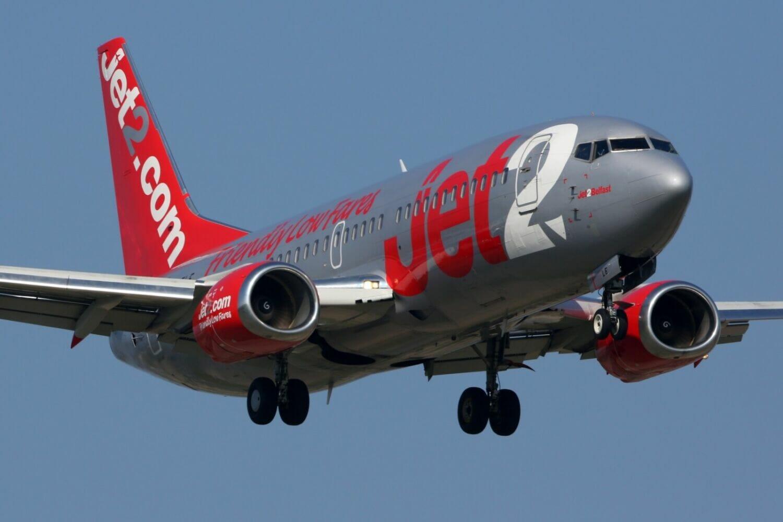 Jet2.com Pilot Assessment Guide
