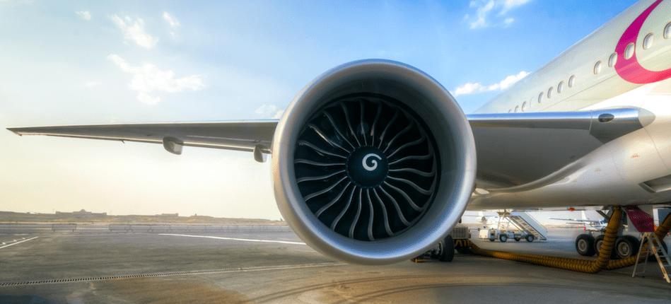 Total Engine Failure on a passenger jet