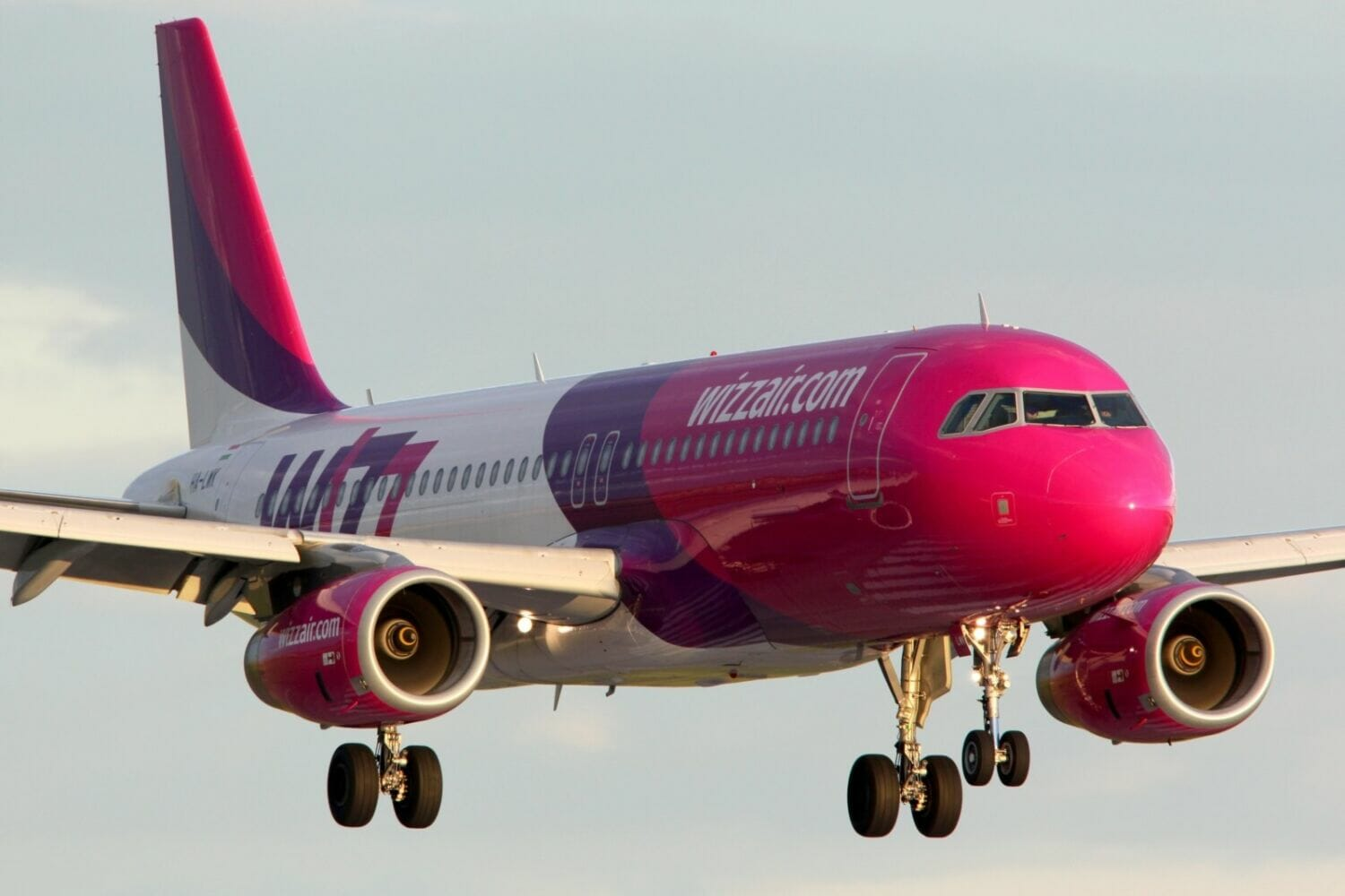 Wizz Air Pilot Assessment Guide