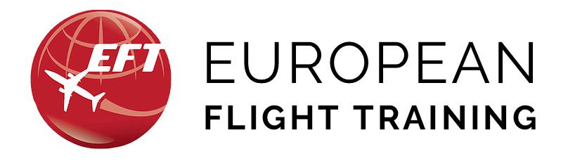 EFT Logo - Integrated Flight Training - Flightdeckfriend.com