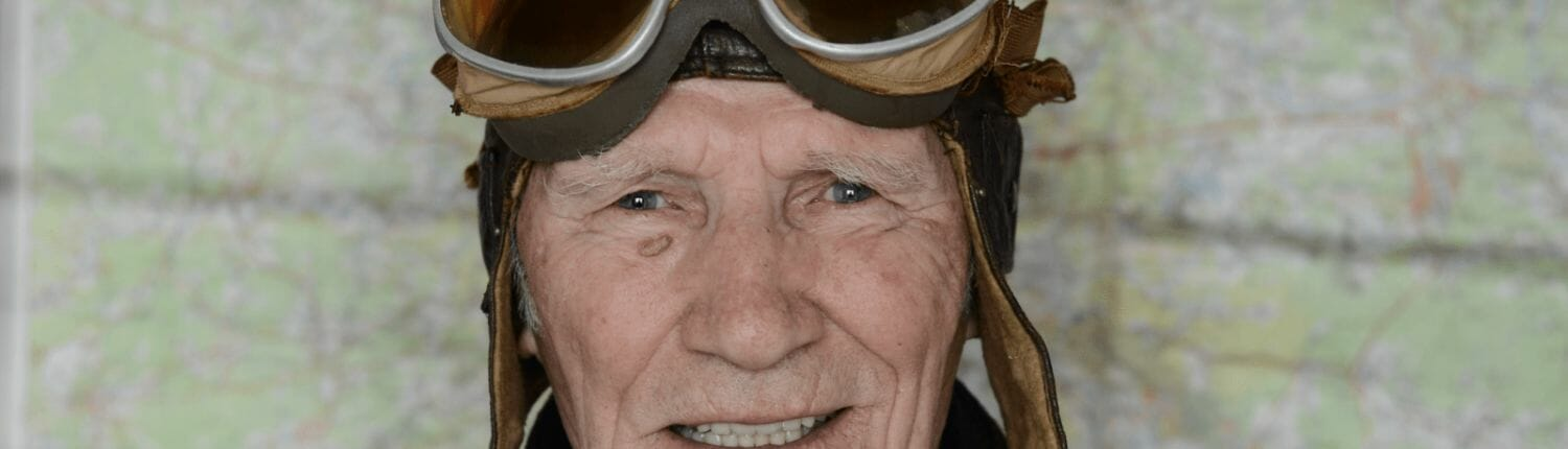 How old is too old to become a pilot