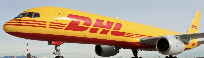 DHL & EAT Pilot Recruitment