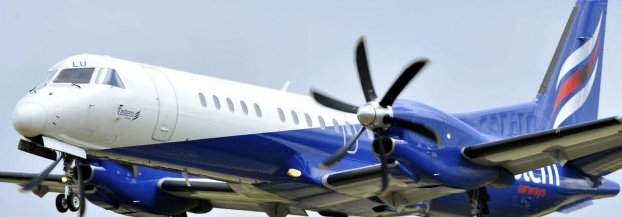 Eastern Airways Pilot Recruitment