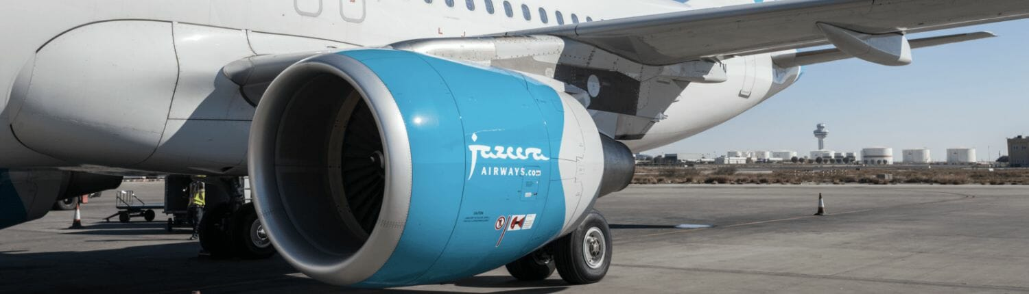 Jazeera Airways Captain Recruitment
