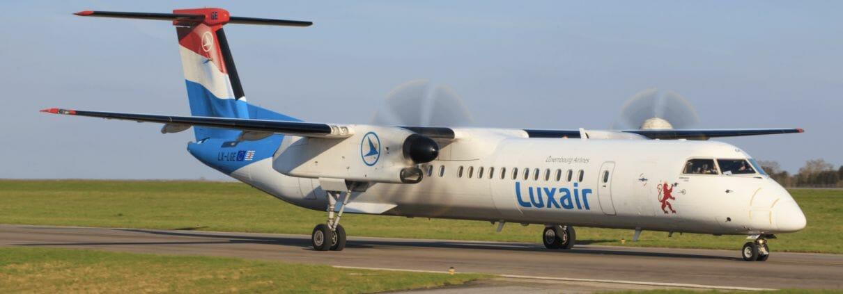 Luxair Pilot Recruitment