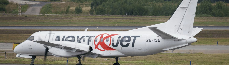 NextJet Pilot Recruitment