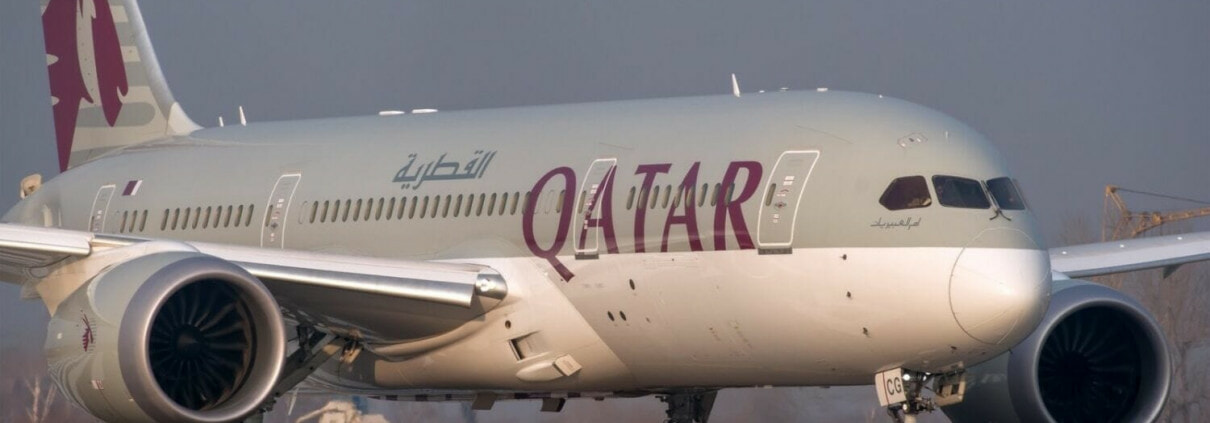 Qatar Airways Flight Restrictions
