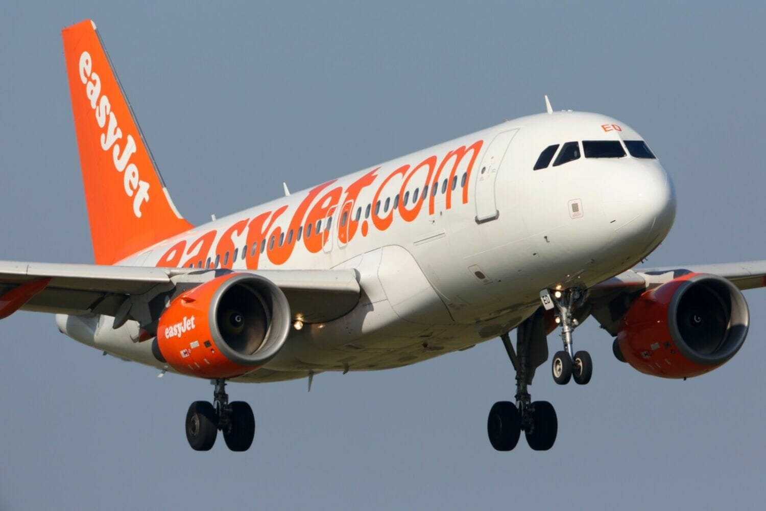 easyJet Pilot Recruitment