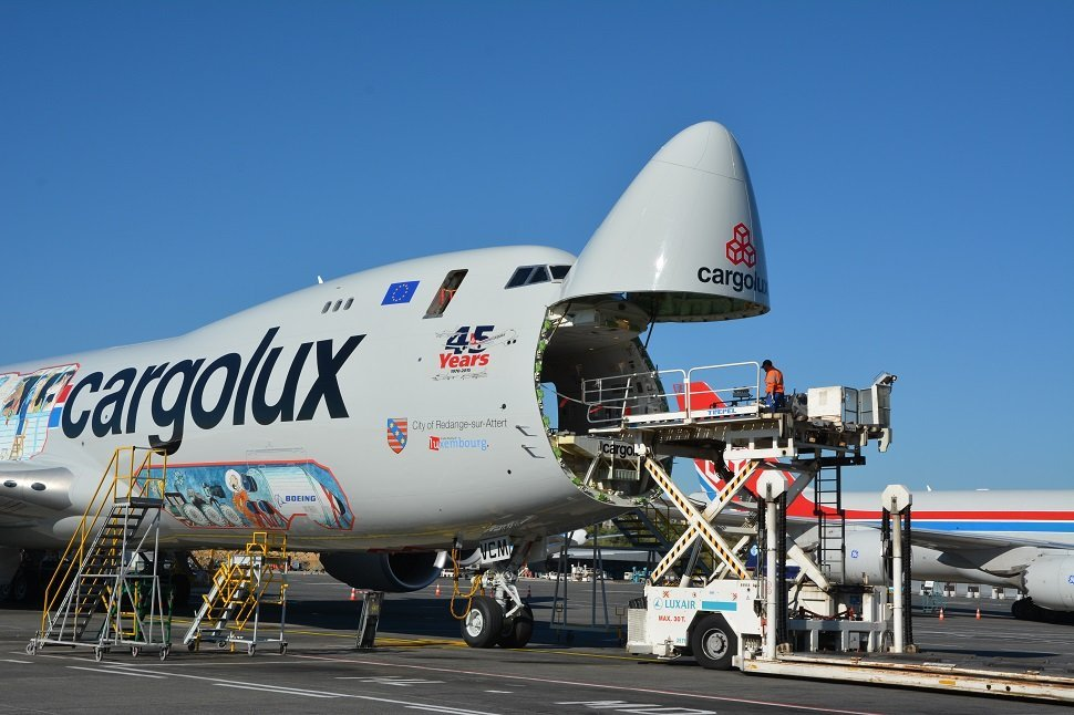 CargoLux Pilot Recruitment