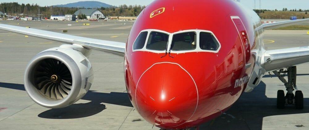 Norwegian Long Haul Pilot Recruitment