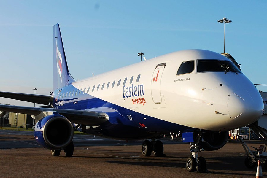 Eastern Airways Pilot Recruitment