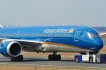 Vietnam Airlines Pilot Recruitment