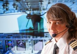 What are the yearly training requirements for airline pilots