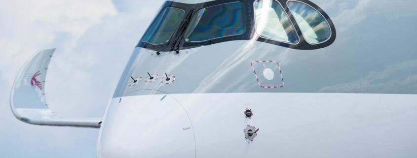 Qatar Airways Cadet Pilot Program