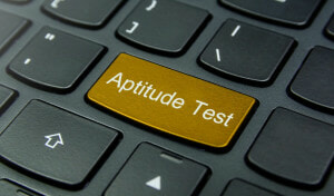 Example Pilot Aptitude Tests