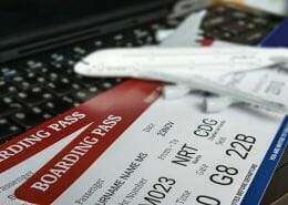 What effects the cost of flying