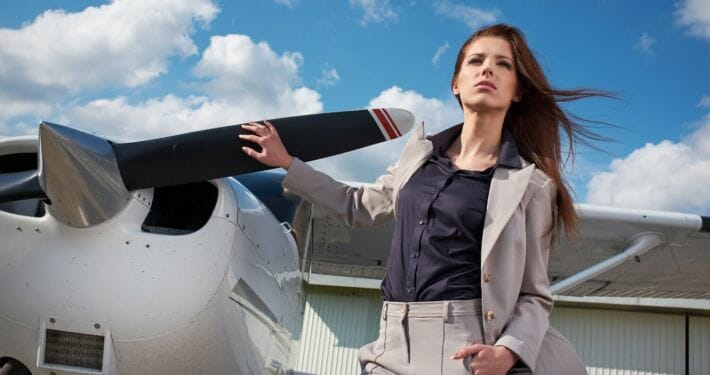 Alternative job suggestions for low hour airline pilots