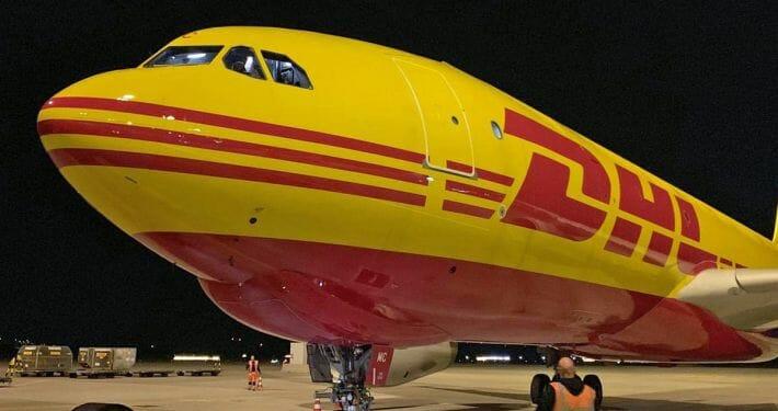 European Air Transport / DHL