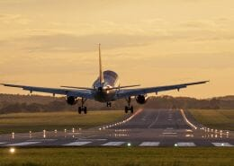 A look at how long it takes from start to finish to complete commercial pilot training