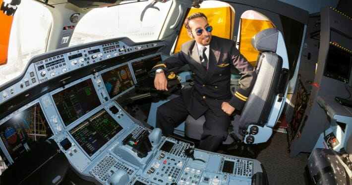 Airline Programs which offer low hour pilots a route to a job
