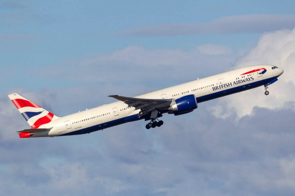 How to become a pilot with British Airways