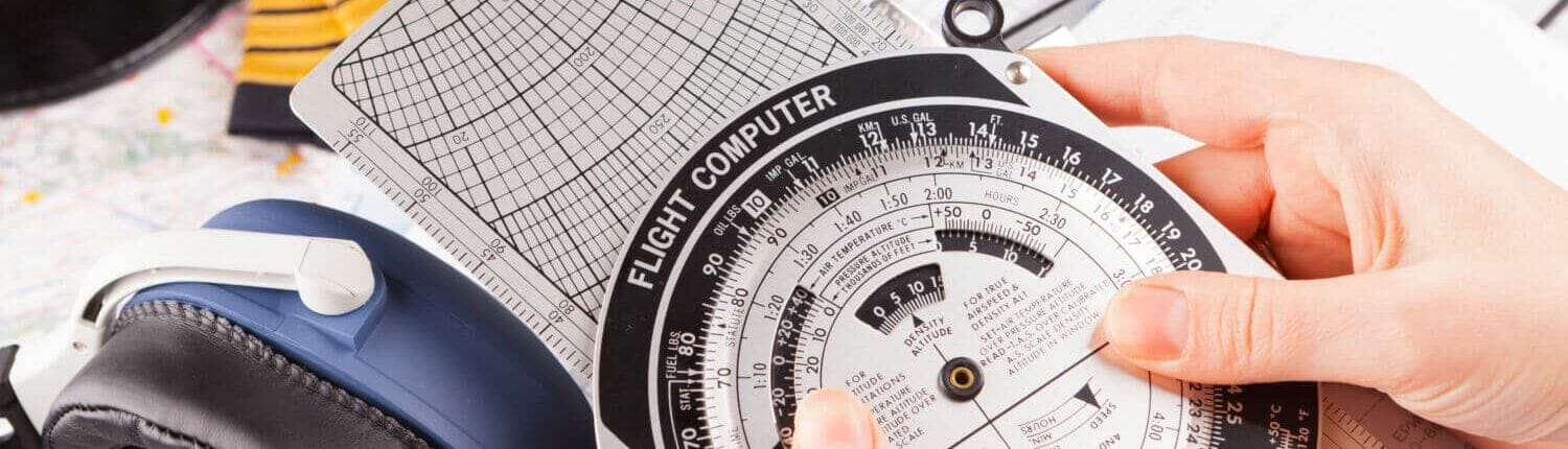 Do I need to be good at maths to become an airline pilot?
